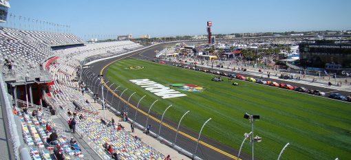 Voorbeschouwing: NASCAR Cup Series 2021