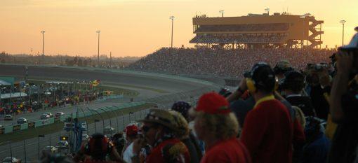 NASCAR Maandoverzicht | Februari