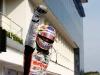 2010 GP2 Series. Round 7.  Hungaroring, Budapest, Hungary. 31st July Saturday Race. Pastor Maldonado (VEN, Rapax) celebrates his victory.  Photo: Charles Coates/GP2 Media Service. Ref: __26Y4449.jpg