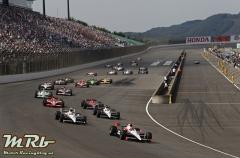 2010 IRL IndyCar Motegi