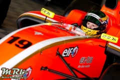 MOTORSPORT - TESTS WORLD SERIES BY RENAULT 2014 - FR 3.5 - JEREZ (SPA) - 24 TO 26/03/2014 - PHOTO : FLORENT GOODEN/ DPPIVISSER BEITSKE (NED) AVF - AMBIANCE - PORTRAIT