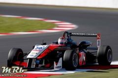 FIA Formula 3 European Championship, round 1, Silverstone