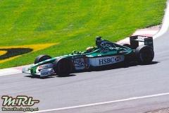 Jaguar-Cosworth