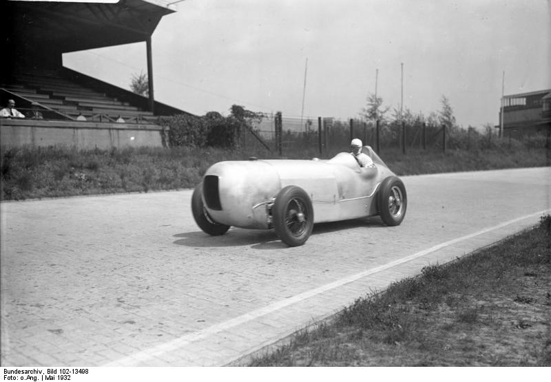 De geschiedenis van Mercedes-Benz in de Grand Prix-racerij