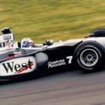 McLaren-Mercedes 1998