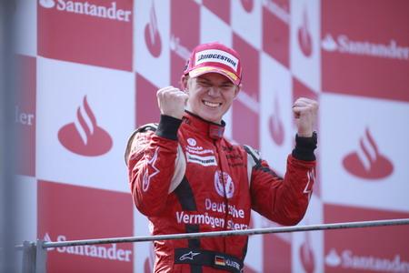 Formule 1-debutanten: Nico Hülkenberg
