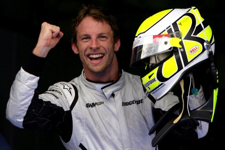 Is McLaren de juiste keuze voor Button?