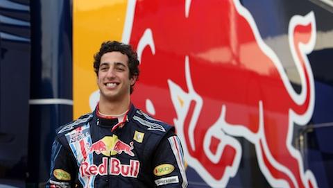 Rookietest Jerez: Analyse dag 3