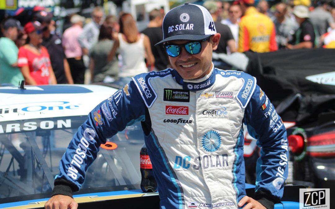 NASCAR Maandoverzicht | Maart
