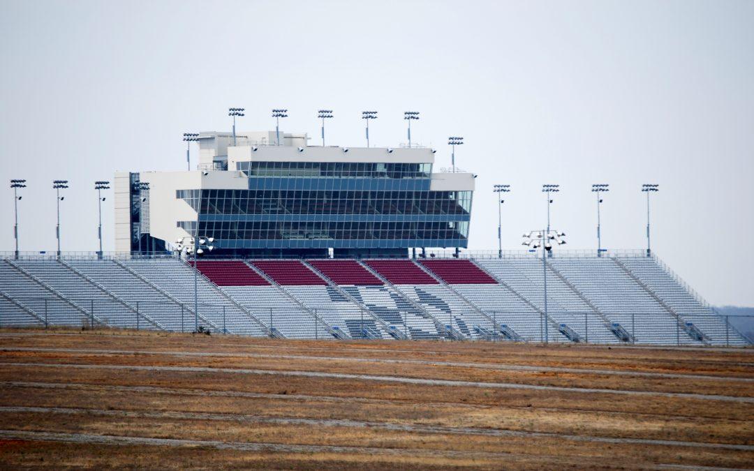 NASCAR | Cup Series debuteert succesvol in Nashville