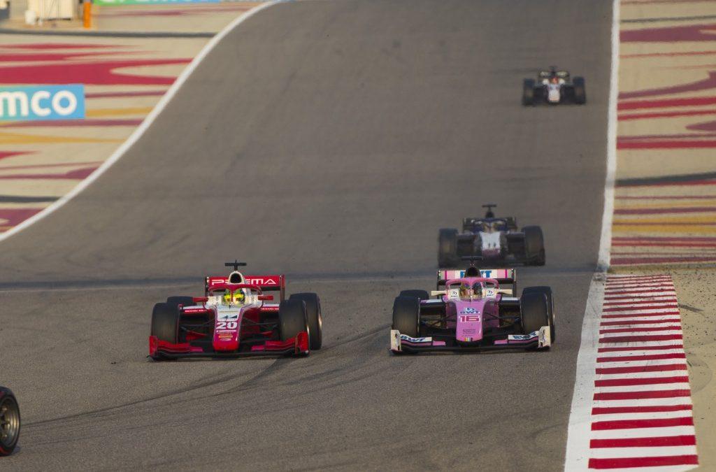 Voorbeschouwing Formule 2-seizoen: wie gaat er met de titel vandoor?