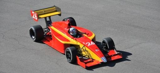 Road to Indy: voorbeschouwing op het nieuwe seizoen