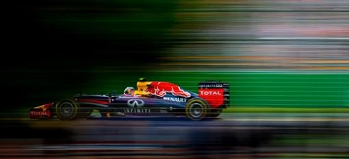 Red Bull dreigt met vertrek uit Formule 1