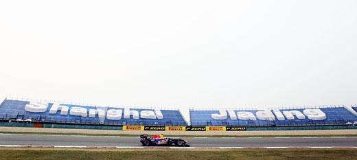 Voorbeschouwing Chinese Grand Prix