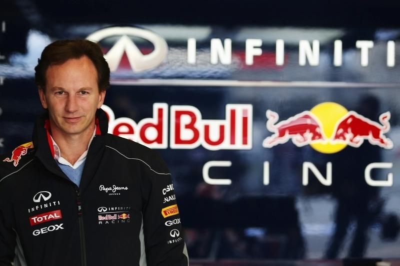 Red Bull toont zich weer van haar beste kant…