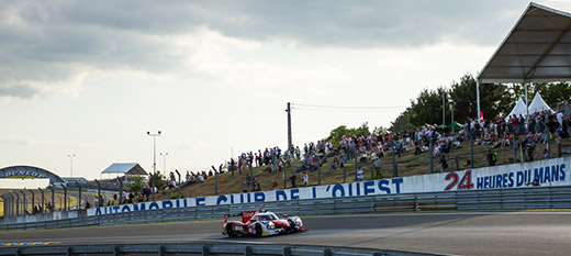 Le Mans musings: Prelude to #LM24