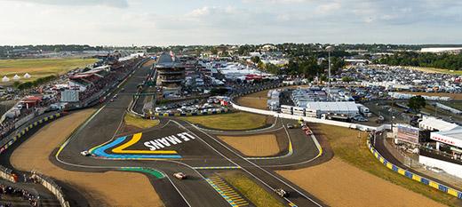 Altijd Audi: #LM24