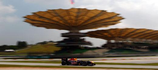 Voorbeschouwing Maleisische Grand Prix