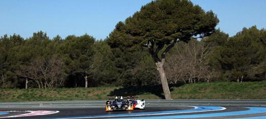 Weinig animo dreigt Le Mans Series te nekken