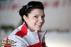 Motorsports / DTM: race 1 , Hockenheim, Glamour Audi A4 DTM #15 (Audi Sport Team Rosberg), Katherine Legge