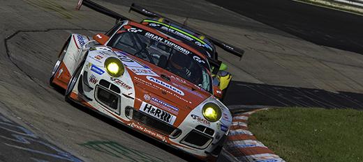 """Interview Patrick Huisman: """"Wij zijn de Porsche-benchmark"""""""