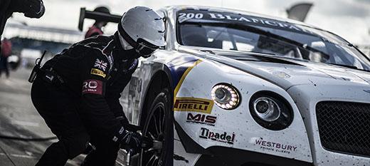 GT Report: Bentley wint! ..en vooruitblik Zandvoort 12 uur
