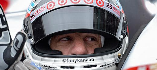 Terug naar Indy: Tony Kanaan