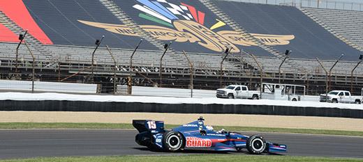 Grand Prix of Indianapolis: 105 jaar te laat?